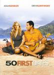 50 First Dates Movie