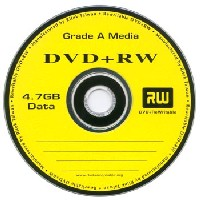 CD+RW picture