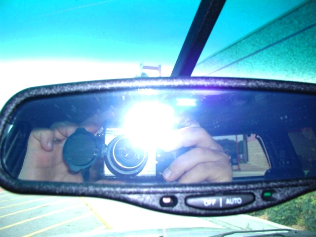 Grant's camera
