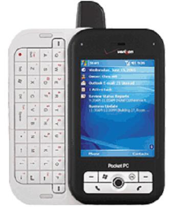 Verizon XV6700