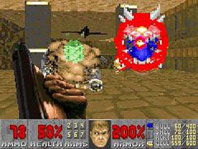 """votre """"Game d'or"""" du 20ème siècle - Page 4 Doom2_old_screenshot"""